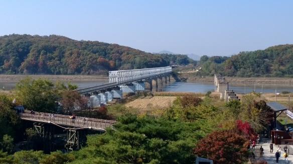 "The ""Bridge of No Return"""